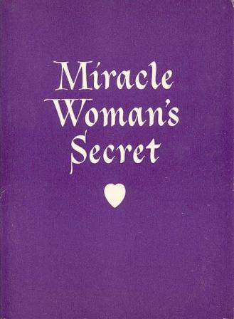 Miracle Womans Secret